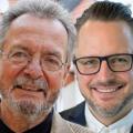 Eric und Detlef Horster
